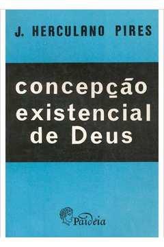 Concepção Existencial de Deus