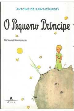 O Pequeno Príncipe Livraria Ideal Monaco Estante Virtual