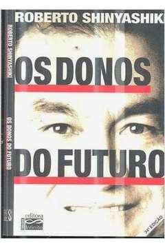 Os Donos do Futuro 32ª Ed