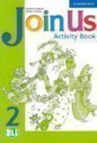 Join Us 2 Activity Book (join Us For English)