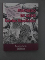 Machado de Assis Contos Escolhidos - Narrativas Curtas