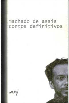 Machado de Assis Contos Definitivos