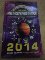 Almanaque do Pensamento 2014