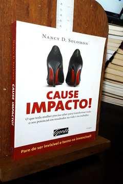 Cause Impacto!