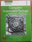 Summit 1 Complete Assessment Package With Exam View Software