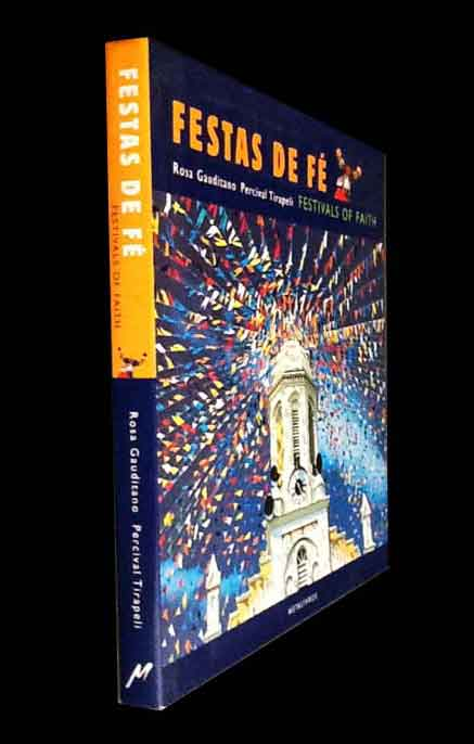 Festas de Fé / Festivals of Faith