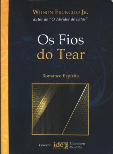 Os Fios do Tear - Novo