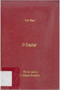 O Capital Vol. 1
