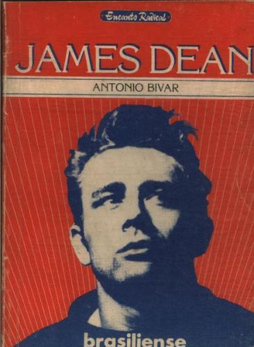 Encanto Radical 38 - James Dean