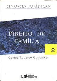 Sinopses Jurídicas - Direito de Família Volume 2