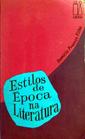 Estilos de época na literatura de Domício proença filho pela liceu (1969)