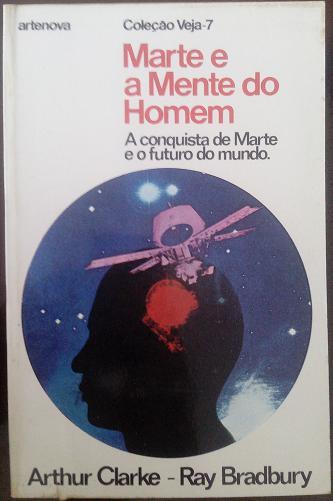 Marte e a Mente do Homem
