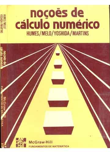 Livro Calculo Numerico Pdf