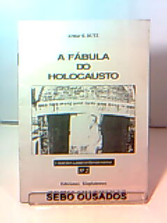 A Fabula do Holocausto