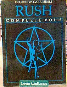 Rush Complete: Volume 2