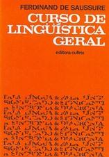 Curso de Linguística Geral