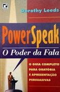 Power Speak: o Poder da Fala