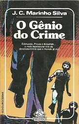 Gênio do Crime, o (ediouro)