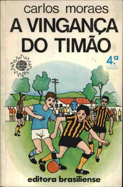 A Vinganca do Timao