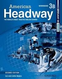 Busca soars american headway 2 workbook second edition estante american headway workbook 3b the worlds most trusted english course l fandeluxe Choice Image