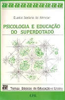 Psicologia e Educacao do Superdotado