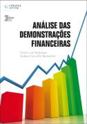 Analise das Demonstracoes Financeiras