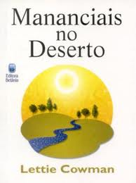 Mananciais no Deserto