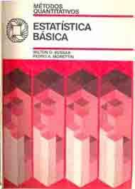 WILTON ESTATSTICA DE OLIVEIRA BAIXAR BSICA BUSSAB