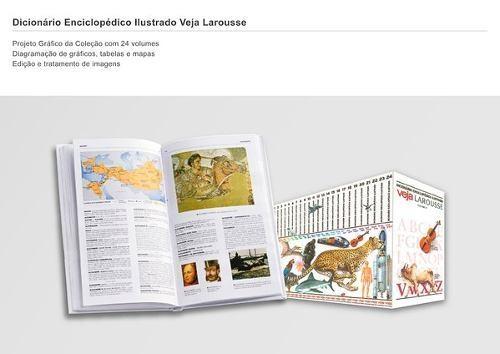 Dicionário Enciclopédico Ilustrado Vol. 1