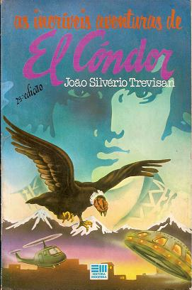 As Incriveis Aventuras de El Condor