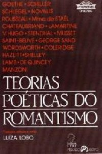 Teorias Poeticas do Romantismo