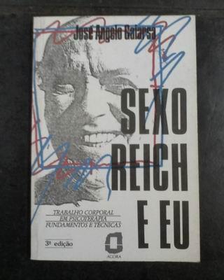 Sexo Reich e Eu