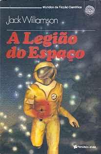 A Legião do Espaço