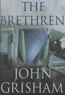 The Brethren (capa Dura English)