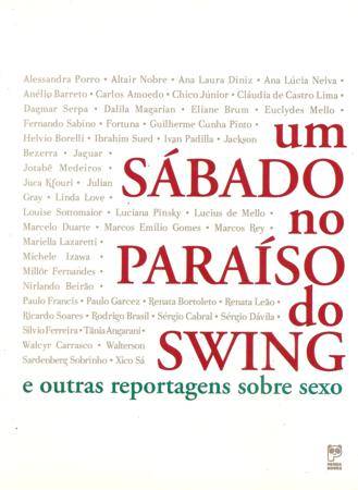 Um Sábado No Paraíso Do Swing