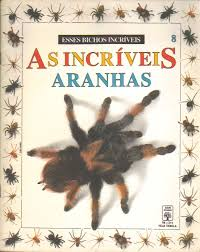 As Incríveis Aranhas Vol. 8