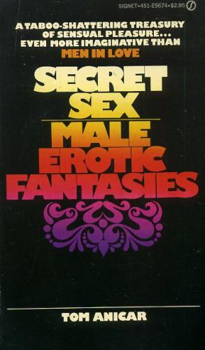 Secret Sex Sexo Secreto