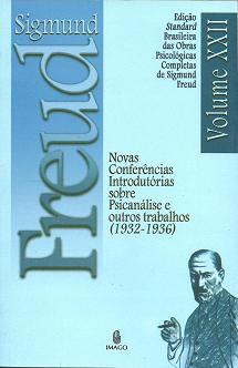Obras Psicológicas Completas Vol Xxii Novas Conferencias Introdutorias