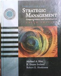 Strategic Management - Competitiveness and Globalization