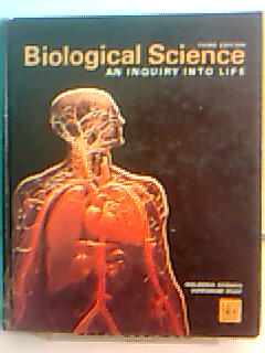 biological science curriculum study pdf