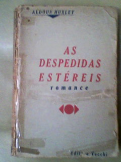 As Despedidas Estéreis