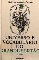 Universo e Vocabulario do Grande Sertao
