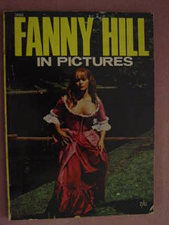 Fanny Hill in Pictures