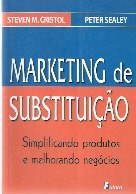 Marketing de Substituição