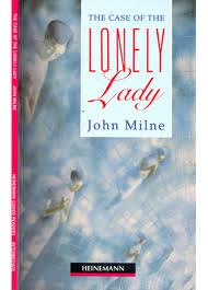 The Case of the Lonely Lady
