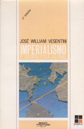 Imperialismo e Geopolitica Global
