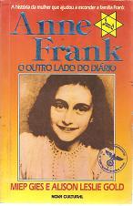 Anne Frank: o Outro Lado do Diário