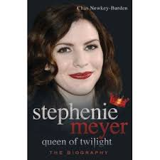 Stephenie Meyer Queen Oh Twilight- the Biography