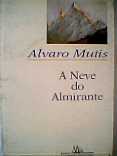 A Neve do Almirante