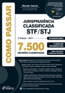 Como Passar Jurisprudencia Classificada